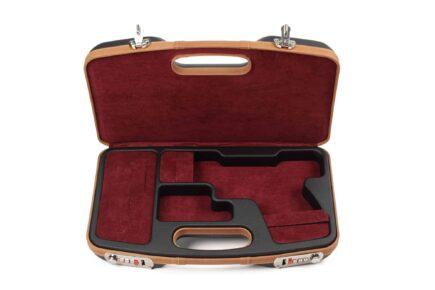 Negrini Dedicated GLOCK Case - 2028SLX/5512 - interior
