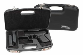 Negrini Dedicated GLOCK Case - 2028SR/5511