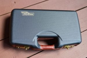 Negrini Cases are Sleek, stylish and strong.