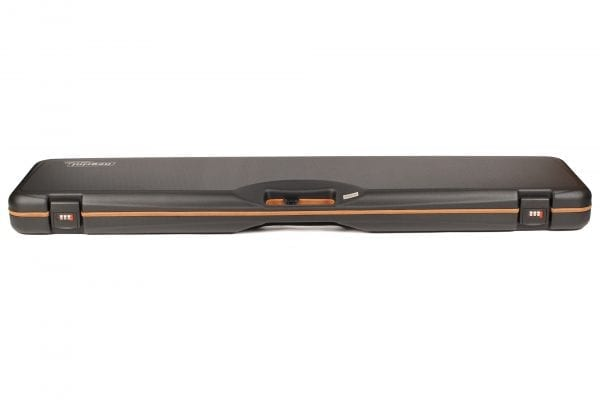 Negrini 1619LUNG/5517 Compact Bolt Action Rifle Case profile