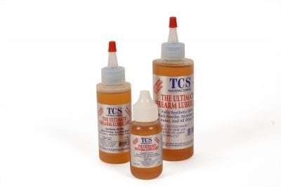TCS Firearms Synthetic Lubricant