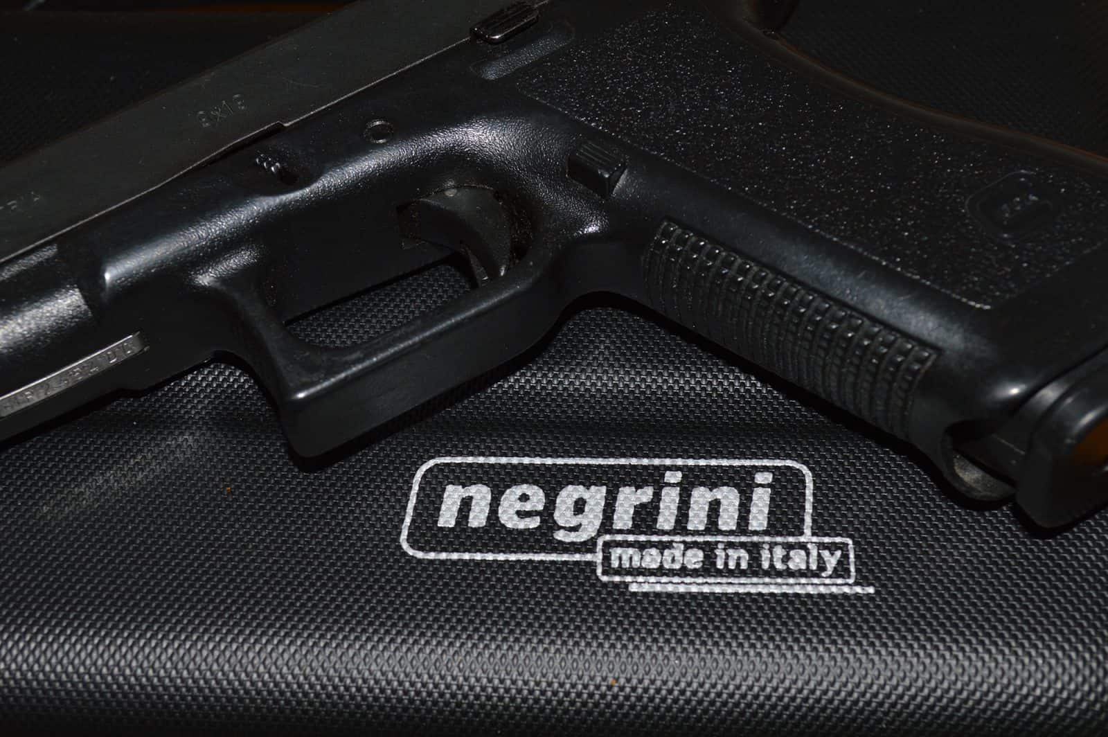 Negrini GLOCK Case review by Max Prasac
