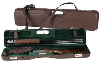Negrini Luxury Leather Uplander Hunting Case 16405PL/5589