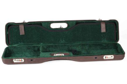 Negrini Luxury Leather Uplander Hunting Case bottom