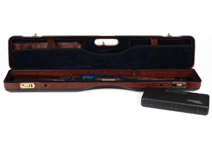 Negrini 16406PLX-UNI Universal Shotgun Case Beretta A400