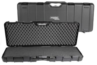 Negrini Tactical Die-cut Carbine Rifle Case - 1690ISY