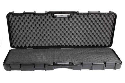 Negrini Tactical Die-cut Carbine Rifle Case - 1690ISY interior