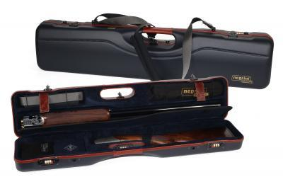 Negrini 16405LX/5708 Uplander Travel Shotgun Case