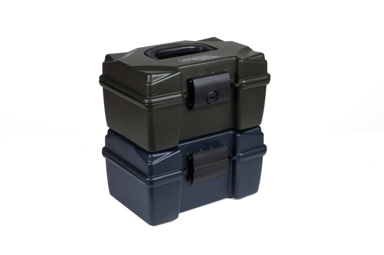 Negrini 21100ISY/WP ammo box stackable