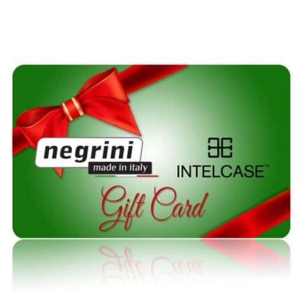 Negrini/INTELCASE Co Gift Card