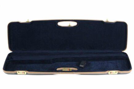 Negrini 1607ALX-2C Autoloader Combo Travel Case interior