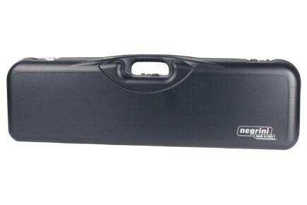 Negrini OU/SxS Two Sporting Shotgun Takedown Shotgun Case - exterior