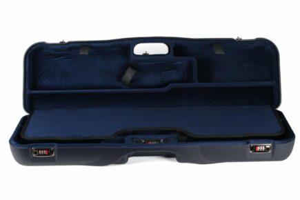 Negrini OU/SxS Two Sporting Shotgun Takedown Shotgun Case - interior top
