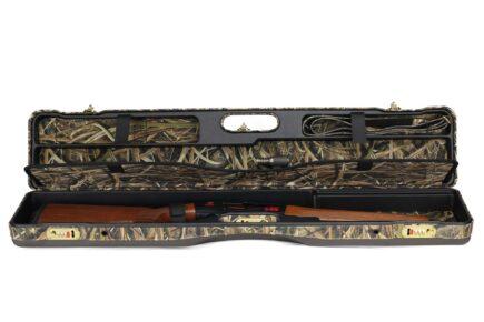 Duck Ruckus Single Semi-Auto or Pump Shotgun Travel Case - Beretta A300